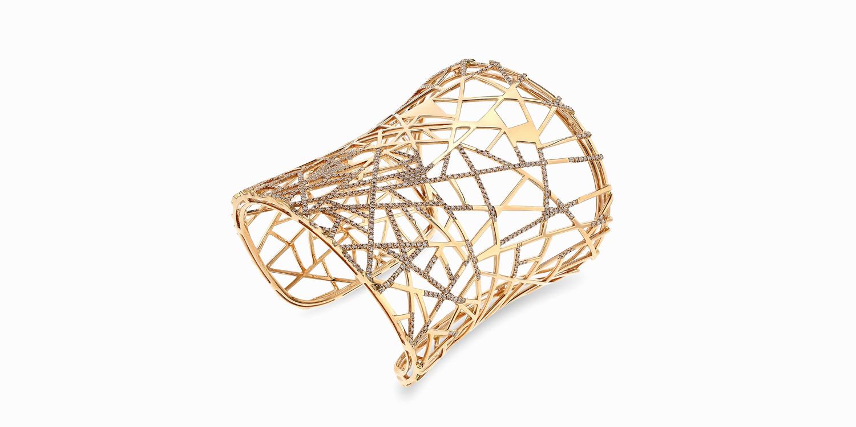 lattice-cuff