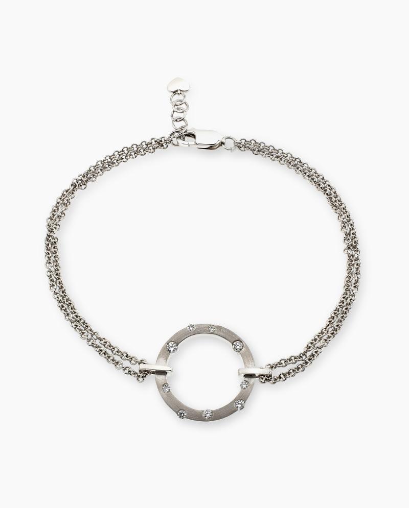 Cloud Nine Bracelet - £480