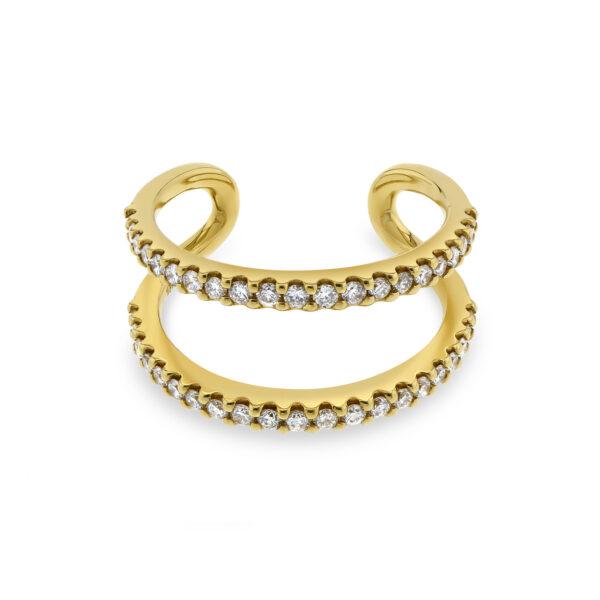 product/0/8/08-01-233-1.jpg;;product/d/o/double-row-diamond-ring-1_1.jpg;;product/d/o/double-row-diamond-ring-3_1.jpg;;product/d/m/dmr-packaging_126.jpg