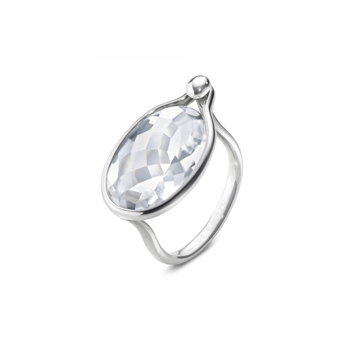 Georg Jensen Savannah Ring