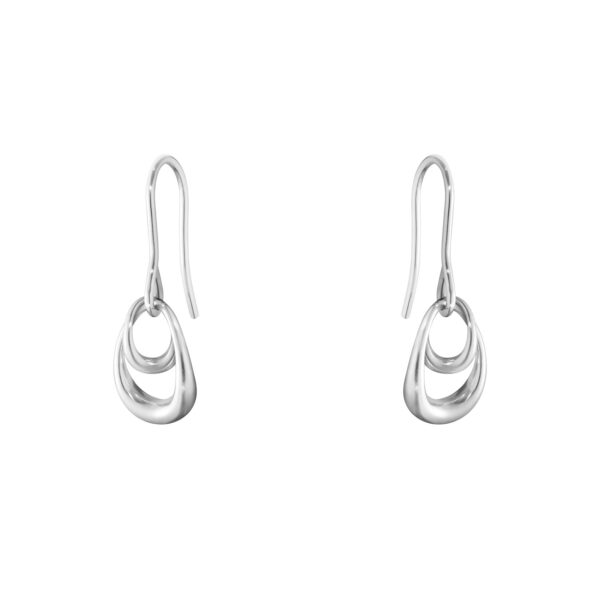 Georg Jensen Offspring Earrings