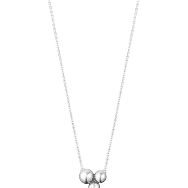 Georg Jensen Moonlight Grapes Trio Necklace