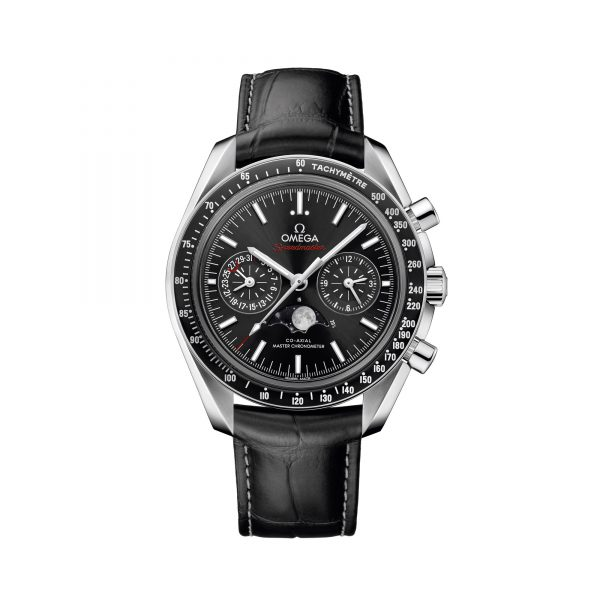 OMEGA Speedmaster Moonwatch Moonphase