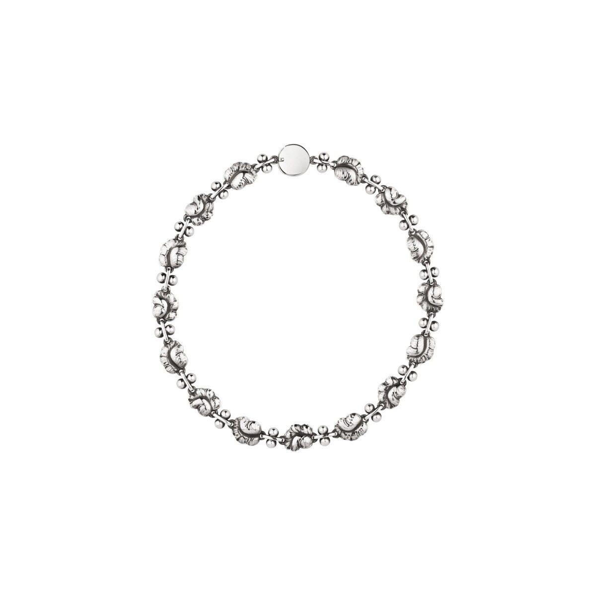 Georg Jensen Moonlight Grapes Necklace