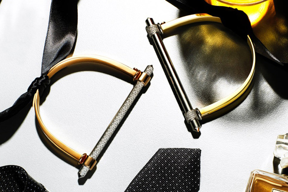 Designer Jewellery: 50 Shades of Grey vs Cuff Love