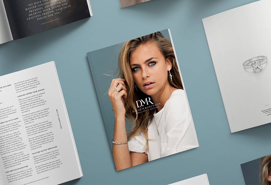 DMR Collections Brochure
