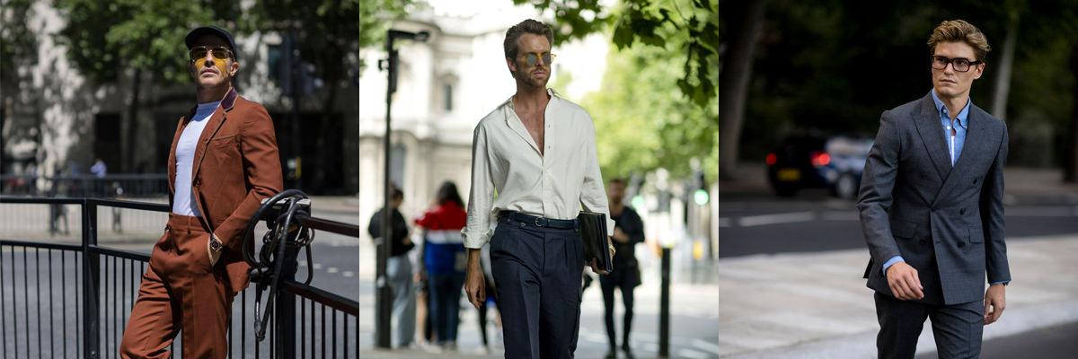 DMR Reviews: Men's Street Style