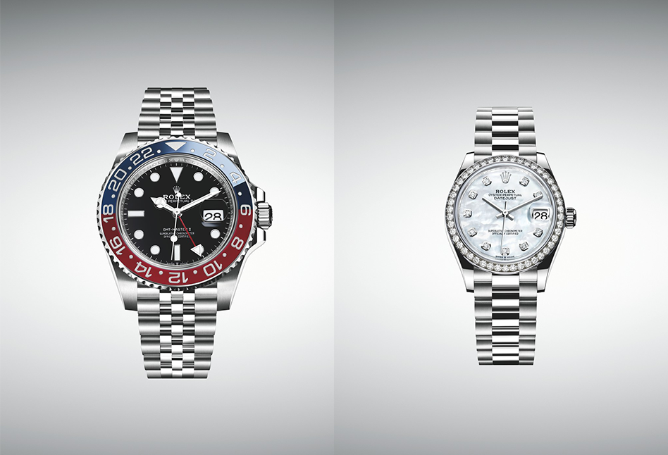 Baselworld 2018: Rolex New 2018 Watches
