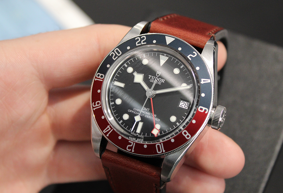 TUDOR: A dominating force in horology