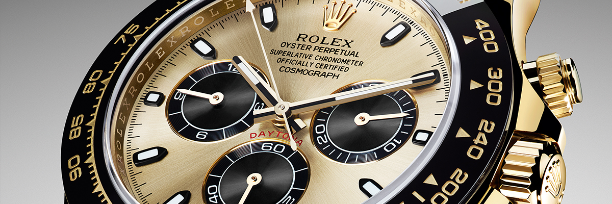 Baselworld 2017: The New Rolex Oyster Perpetual Cosmograph Daytona