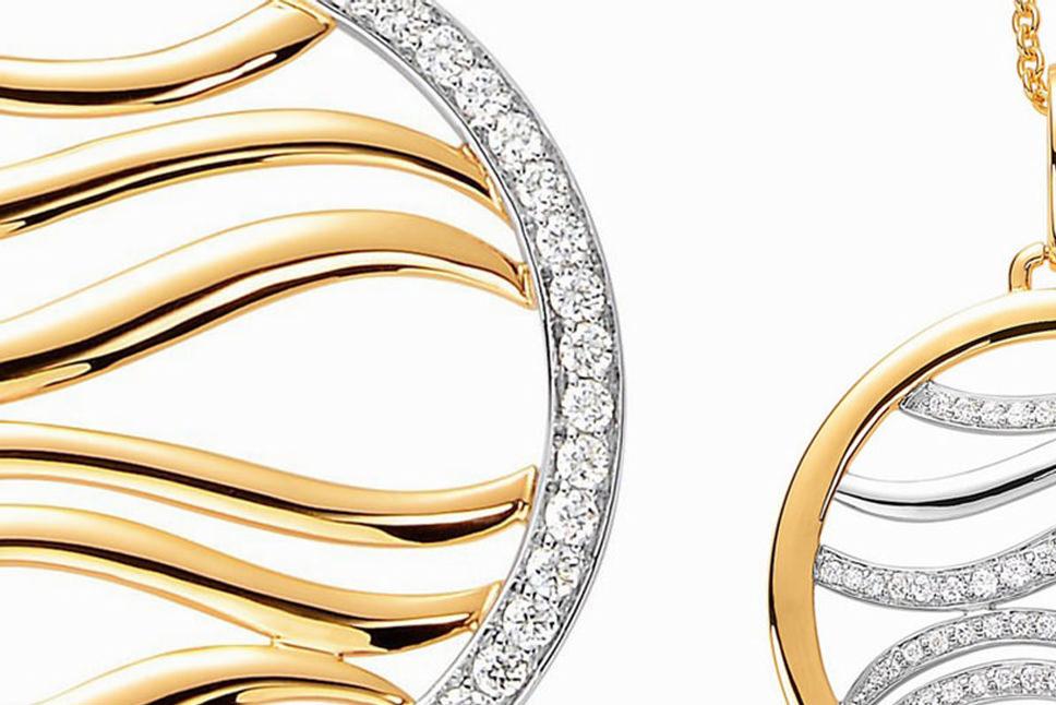 The DMR Christmas Jewellery Edit