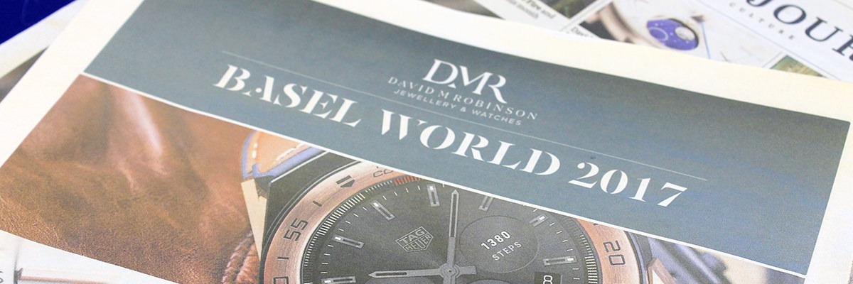 """DMR's """"Essential Journal"""" takeover"""