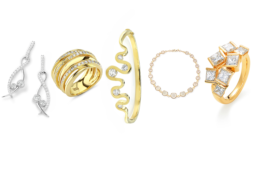 For Her: The Festive Gift Guide