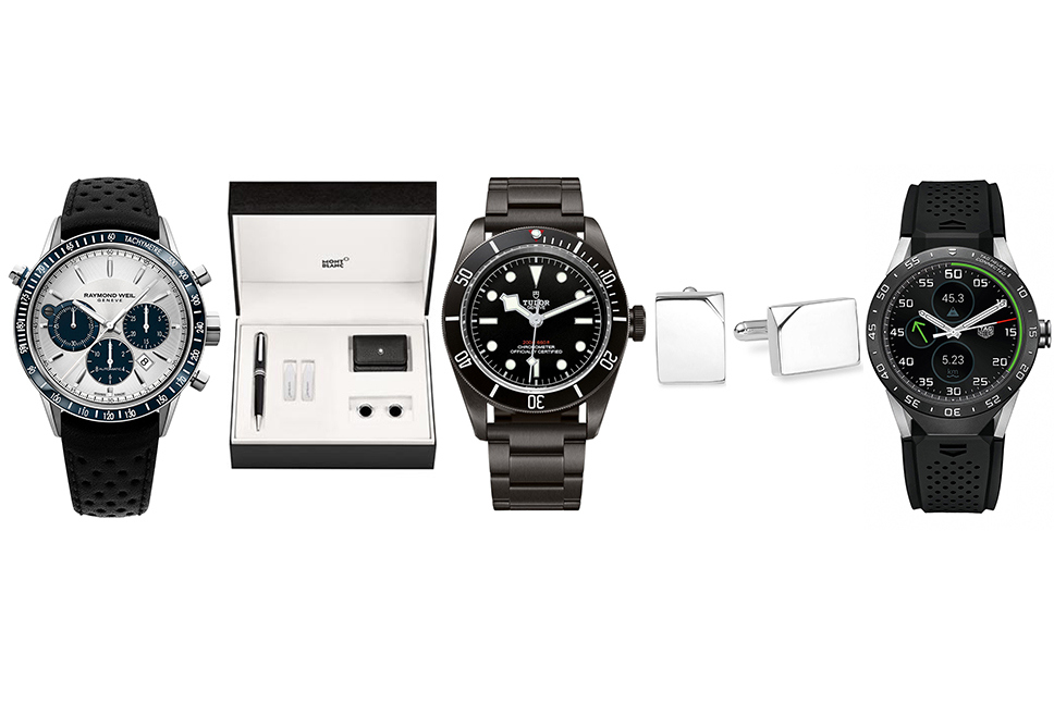 For Him: The Festive Gift Guide