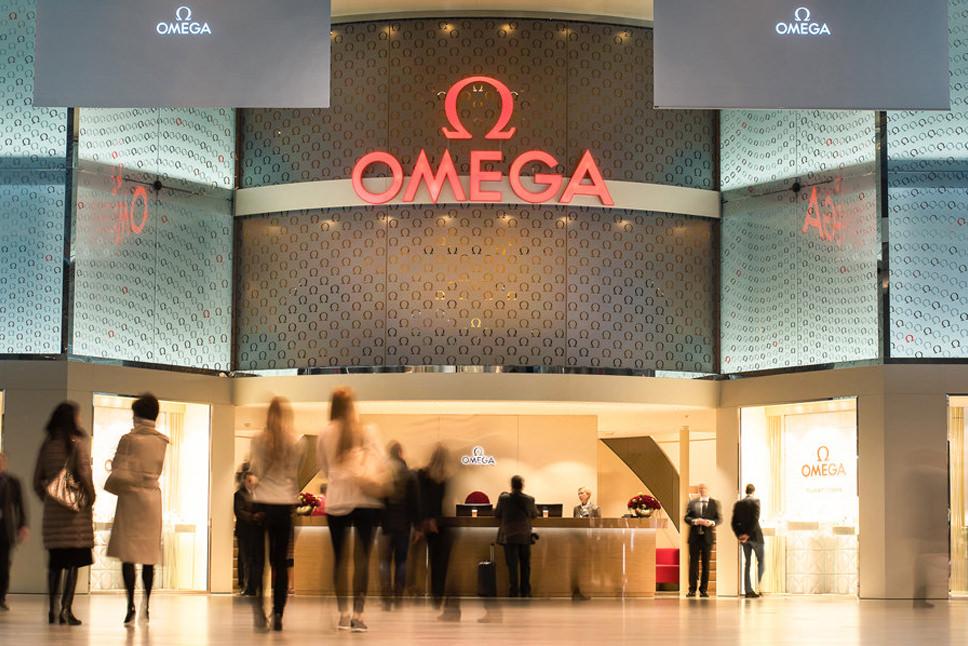 Baselworld 2016 Live: OMEGA Overview