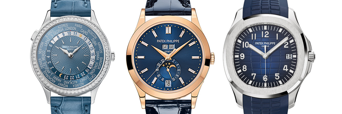 BASELWORLD 2017: Patek Philippe Overview