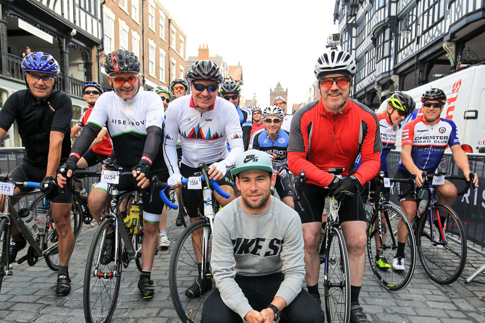 Rise Above Sportive 2016