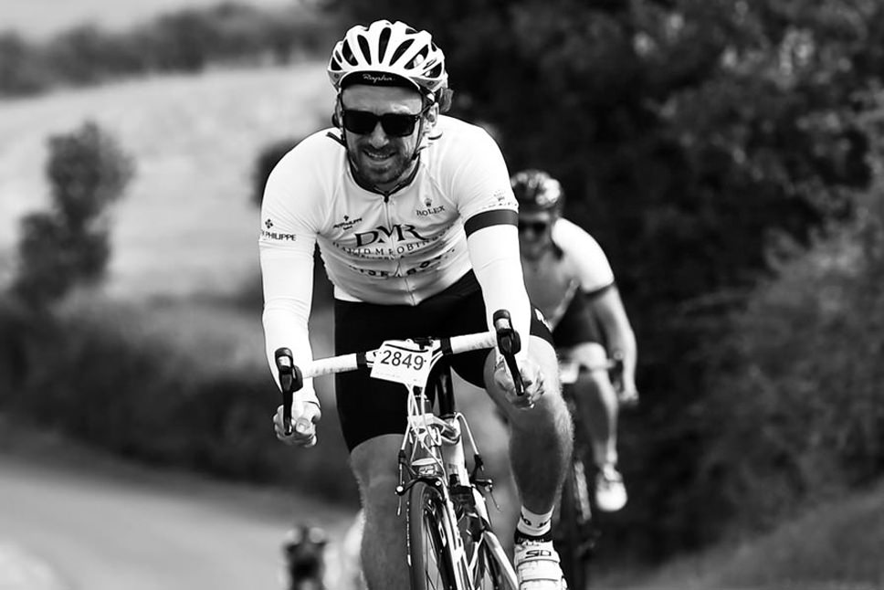 DMR Sponsors Second Annual Rise Above Sportive Event