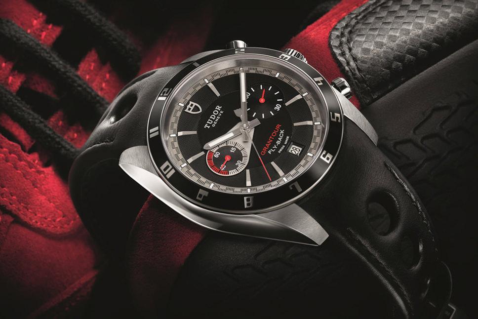 Tudor Watch Focus
