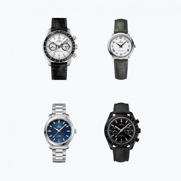 All Omega Collections
