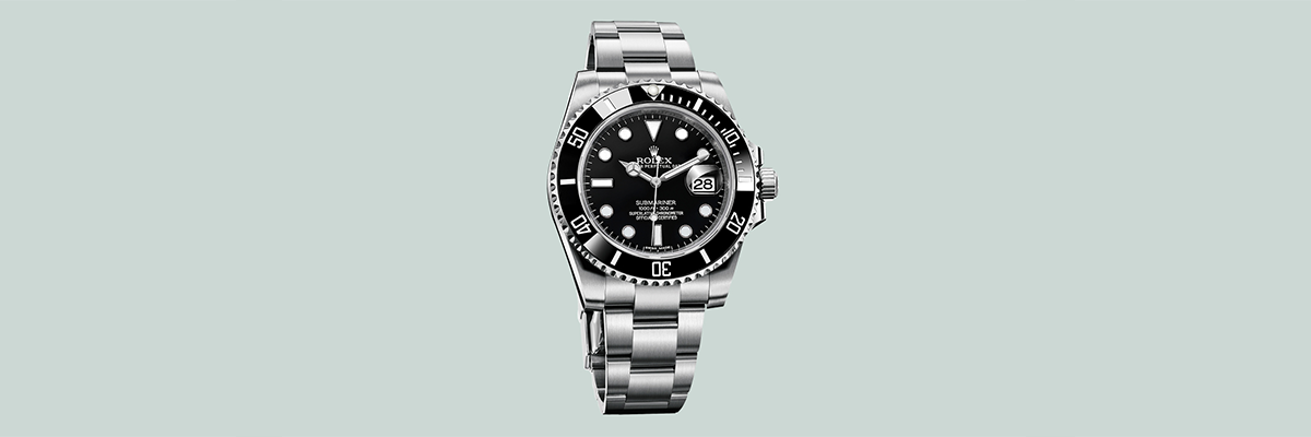 GUEST BLOG: Time to explore… Rolex