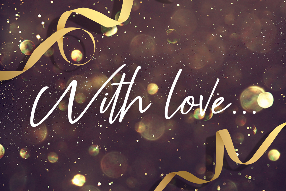 With Love: DMR Jewellery this Christmas