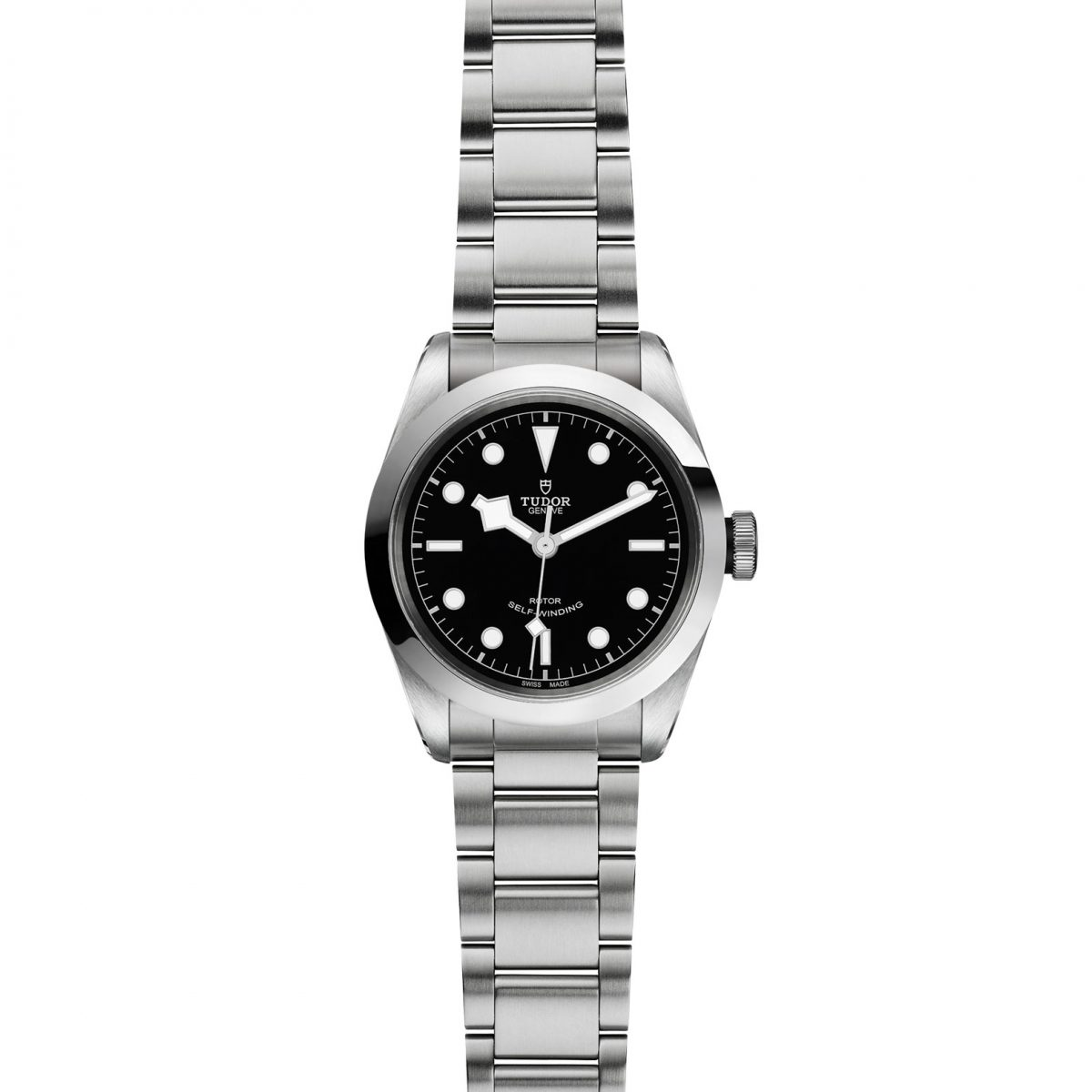TUDOR Black Bay 41