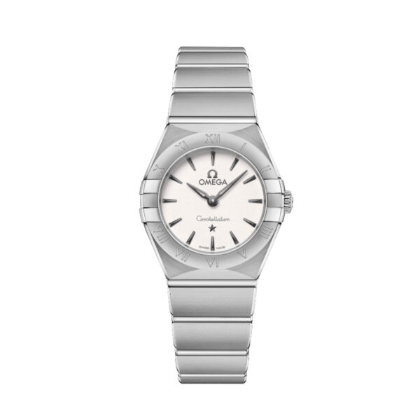 Omega 131.10.25.60.02.001 Constellation Steel ion Steel