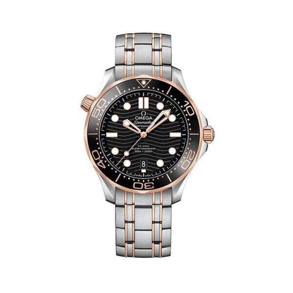OMEGA Seamaster Chronograph 42mm