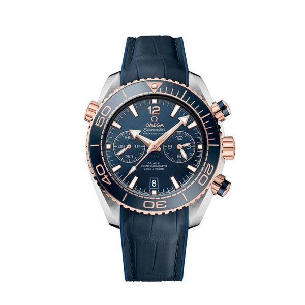 OMEGA Seamaster Steel Chronograph