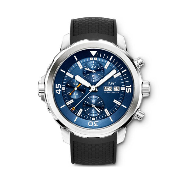 """IWC Aquatimer Edition """"EXPEDITION JACQUES-YVES COUSTEAU"""""""