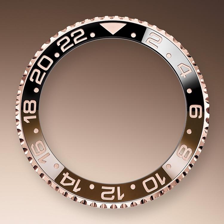 24-Hour Rotatable Bezel
