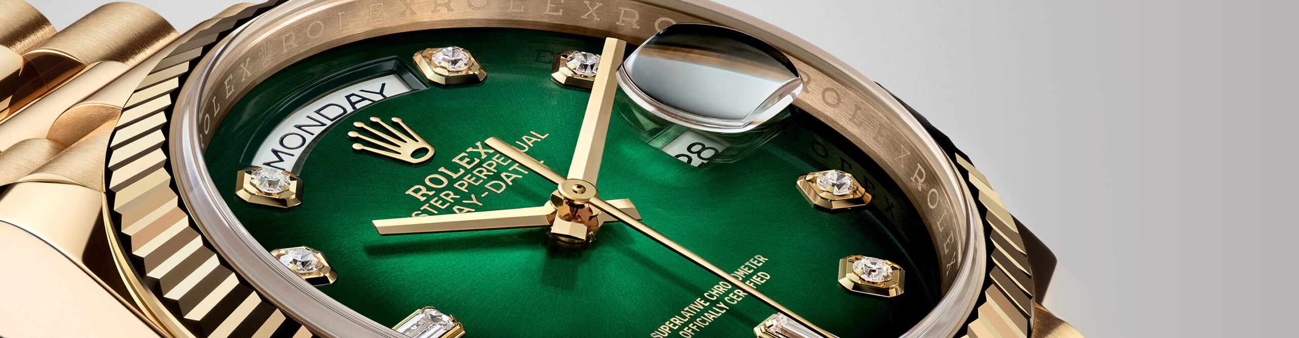 Experience a Rolex #