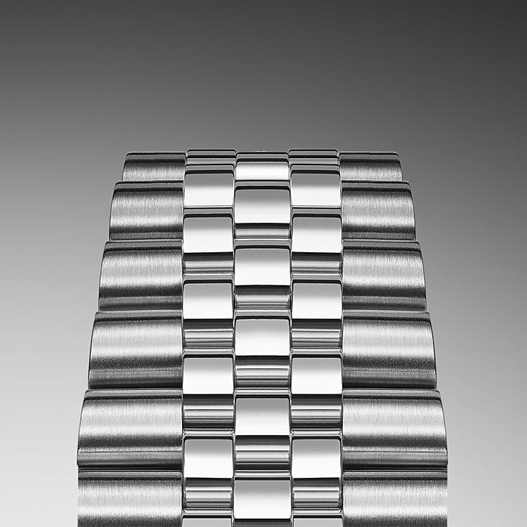 The Jubilee bracelet