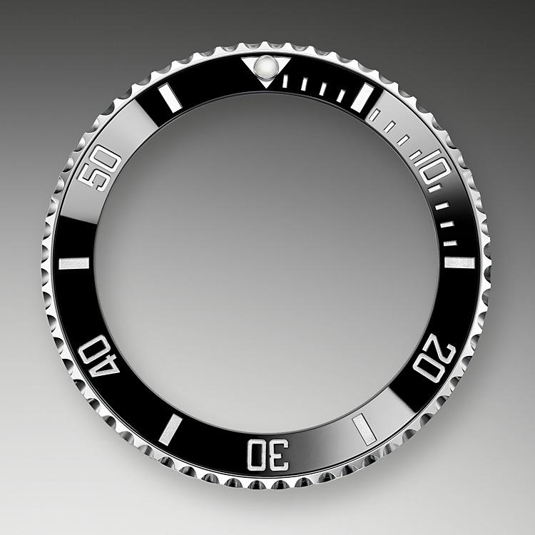 Unidirectional Rotatable Bezel