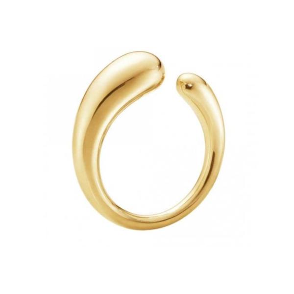 Georg Jensen Mercy Small Open Ring
