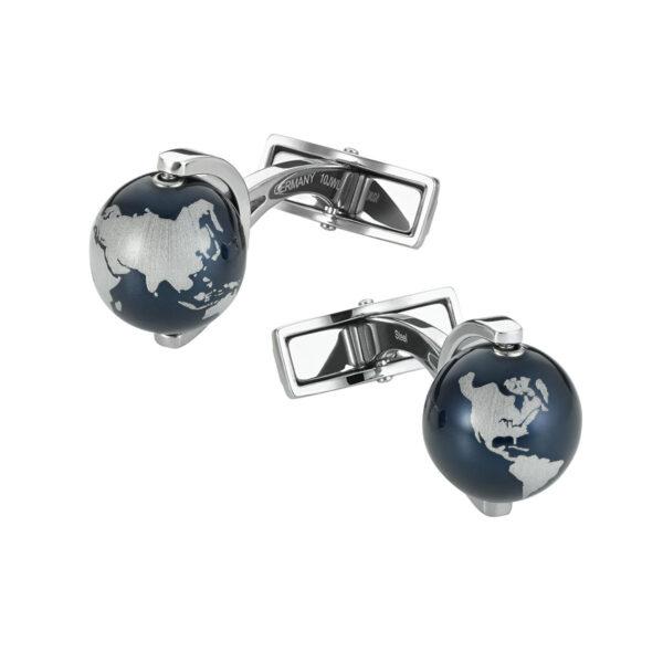 Spirit Globe Cufflinks