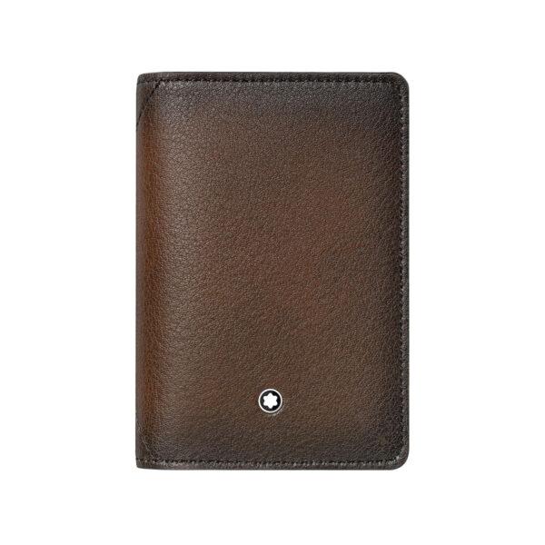 Montblanc Business Card Holder