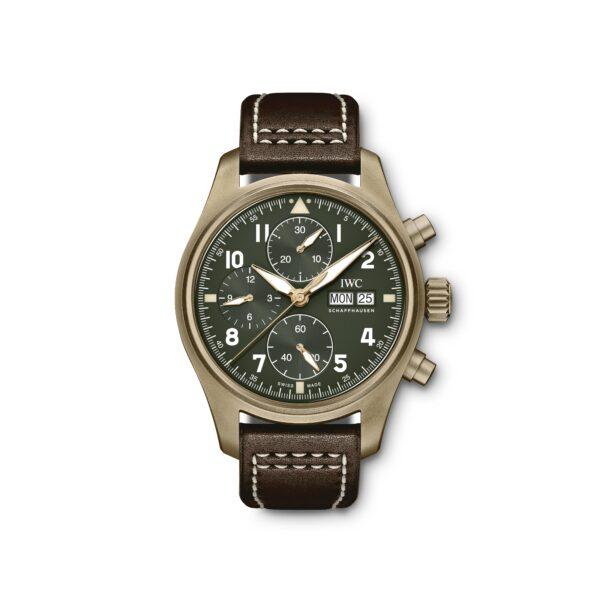 OMEGA Speedmaster Anniversary Series Chronograph