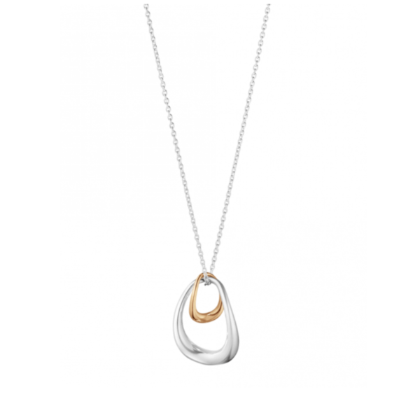 Georg Jensen Offspring Pendant