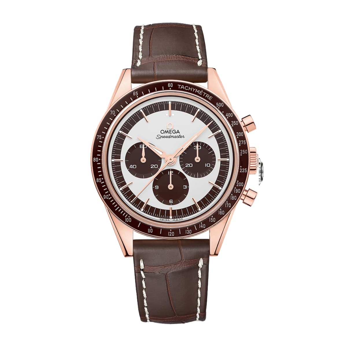 Omega Speedmaster 40 Chronograph