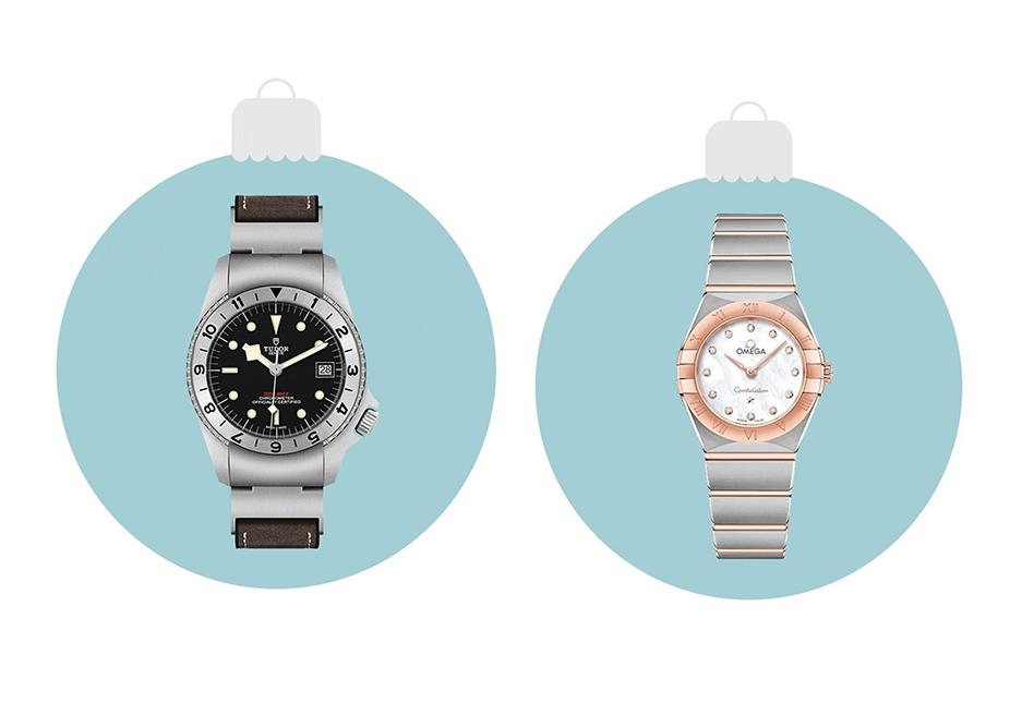 Christmas 2020: The Gift of Time