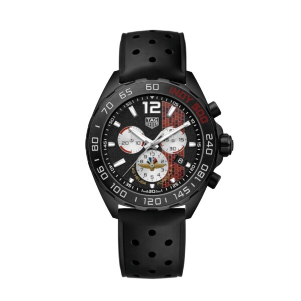 Tag Heuer Formula 1 x Indy 500 Limited Edition