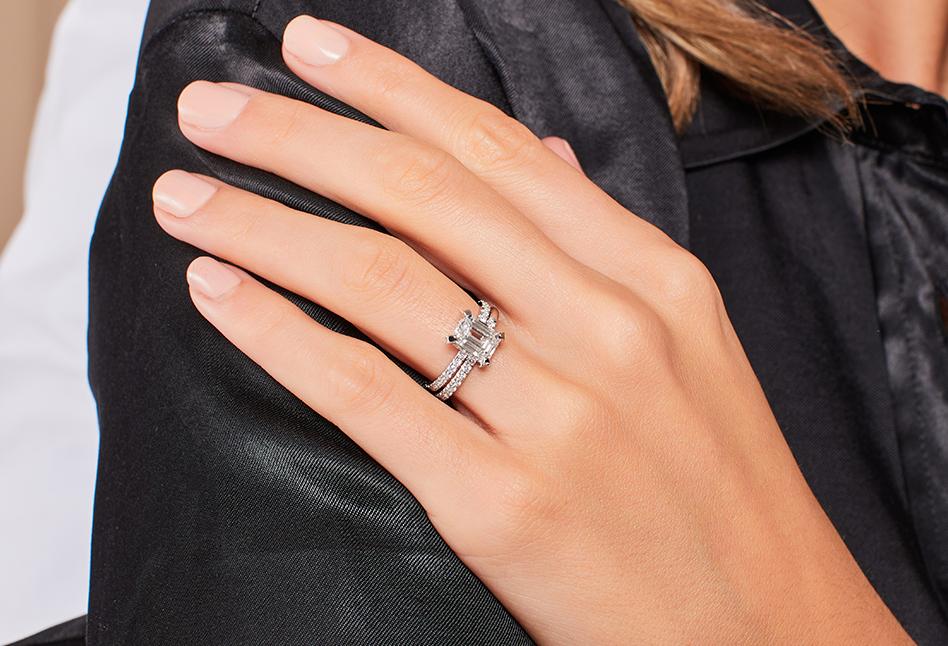 DMR BRIDAL: New Engagement Rings