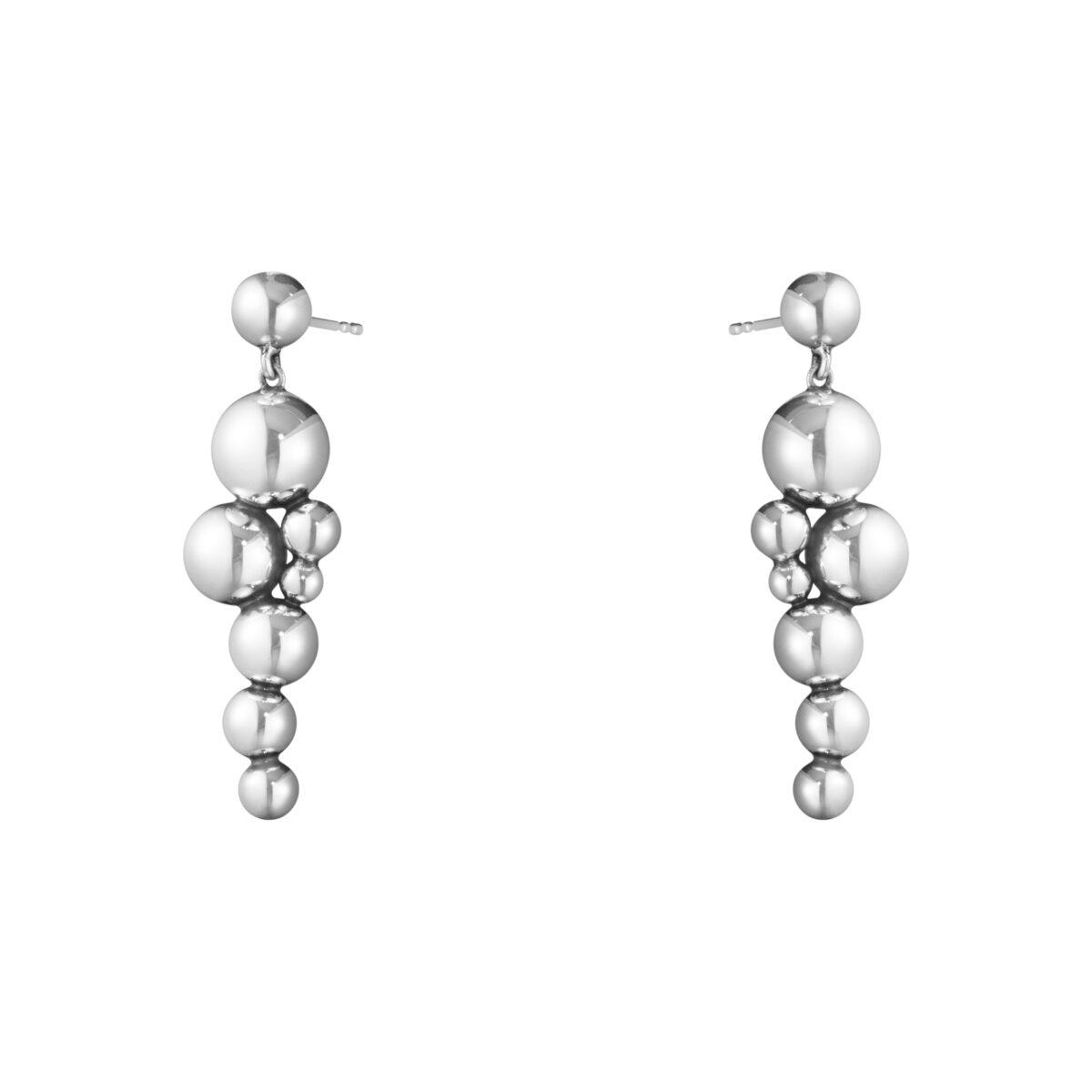 Georg Jensen Moonlight Grapes Earrings
