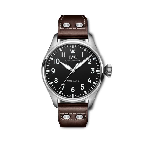 IWC Big Pilot's Watch 43