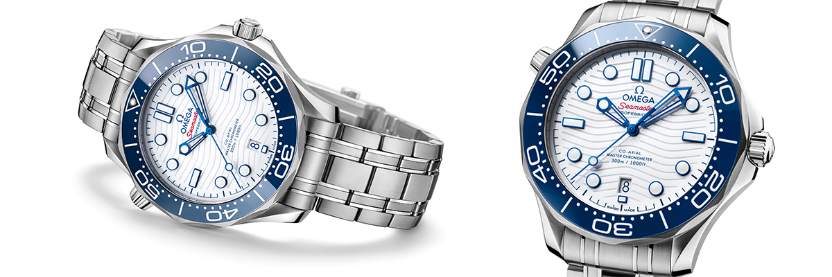 OMEGA Watches: 100 days to go…