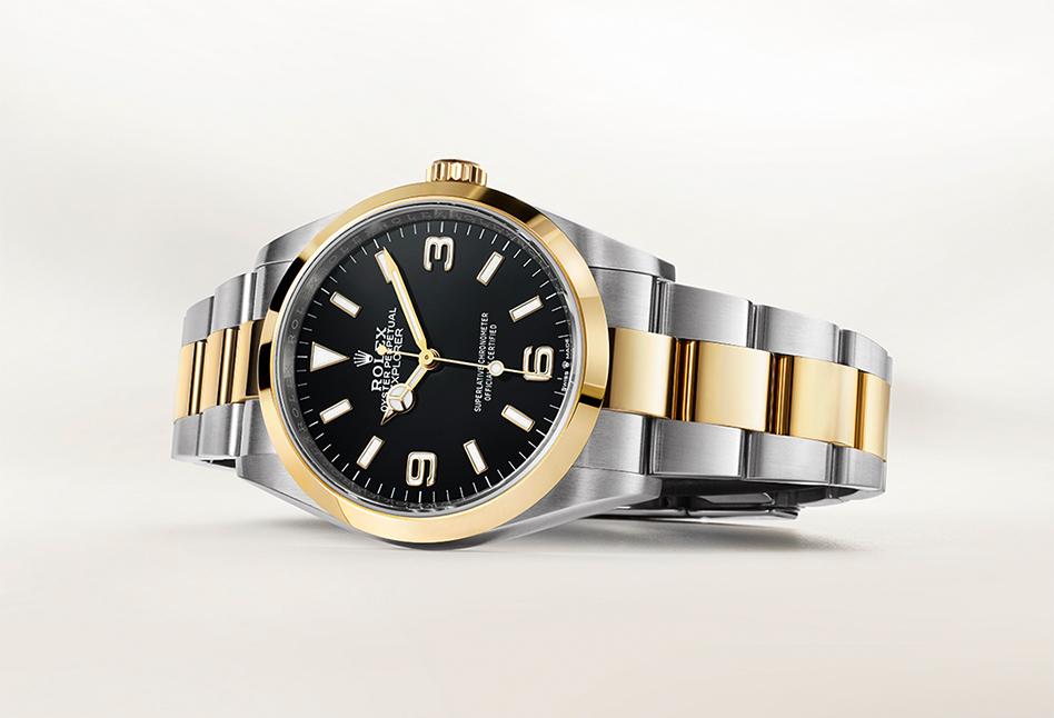 Watches & Wonders 2021: Rolex