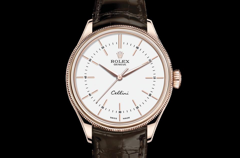 Cellini Time