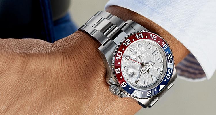 Rolex Mens Watches